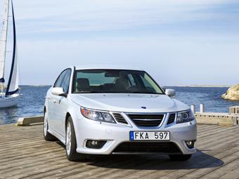 Saab назвал дату возобновления серийного производства машин