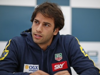 Бразилец из GP2 заплатит 15 миллионов евро за место в Sauber
