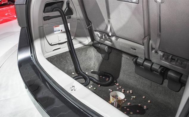 Cамые странные автомобильные опции. Фото 2