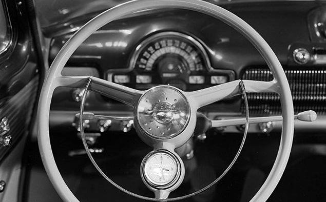 Cамые странные автомобильные опции. Фото 22