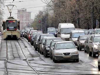 Парковочные инспекторы оказались втрое эффективней ГИБДД