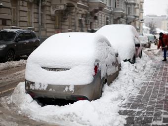 Москва изменила сроки расширения зоны платной парковки