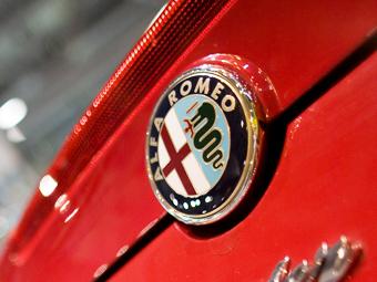 Будущие модели Alfa Romeo построят на новом шасси