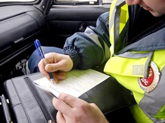 Общественная палата предложила упростить процедуру обжалования штрафов