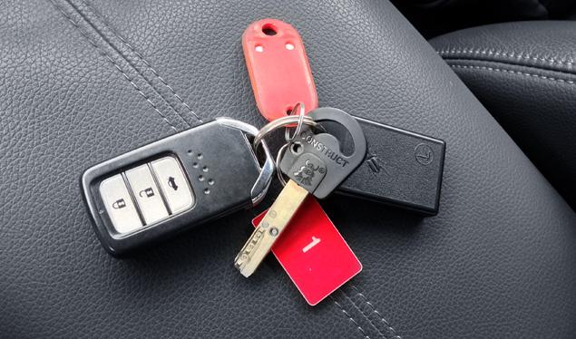 Длительный тест Honda Accord: стоимость владения и версия 3.5. Фото 5