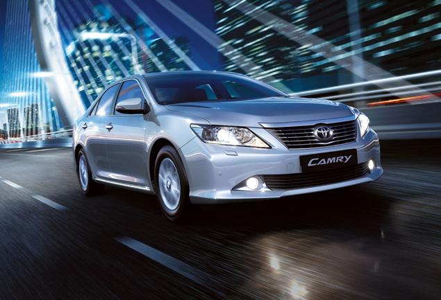Длительный тест Honda Accord: стоимость владения и версия 3.5. Фото 9