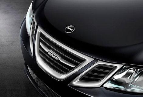 В Швеции стартовал серийный выпуск электрической версии седана 9-3. Фото 1