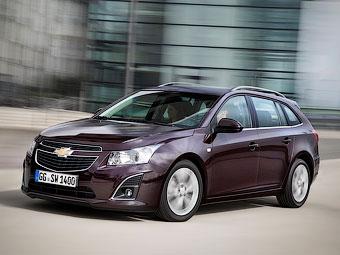 Концерн GM оставит Европу без автомобилей Chevrolet