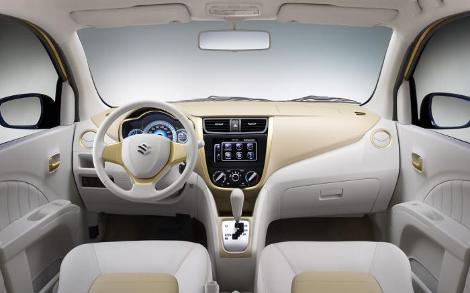 Глобальный хэтчбек Suzuki появится в 2014 году. Фото 1
