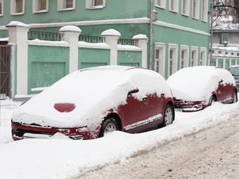 Мосгоризбирком одобрил референдум по платным парковкам
