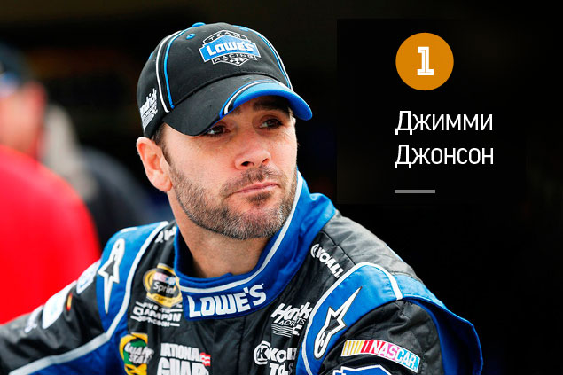 Лучшие и худшие гонщики 2013 года. Фото 3