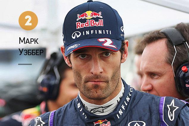Лучшие и худшие гонщики 2013 года. Фото 13