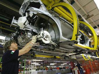 Fiat вложит в свое развитие девять миллиардов евро