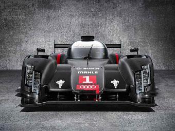 """Audi для """"Ле-Мана"""" подвели под новые правила гонок на выносливость"""