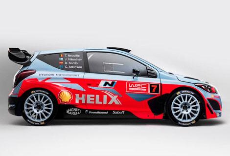 Южнокорейская марка объявила состав пилотов на следующий сезон WRC. Фото 2