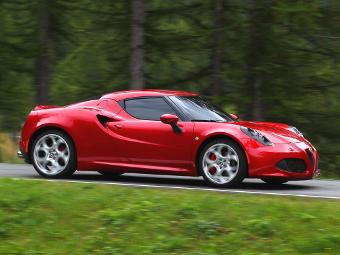 Alfa Romeo вернется в Россию в январе