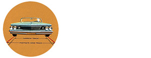 Автомобильная реклама середины XX века в работах Артура Фитцпатрика. Фото 2