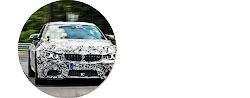 В интернете рассекретили внешность двух M-моделей BMW