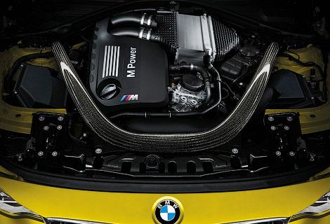 В интернете рассекретили внешность двух M-моделей BMW. Фото 1