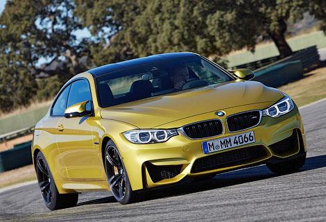 В интернете рассекретили внешность двух M-моделей BMW. Фото 4