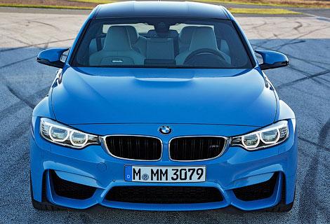 В интернете рассекретили внешность двух M-моделей BMW. Фото 6