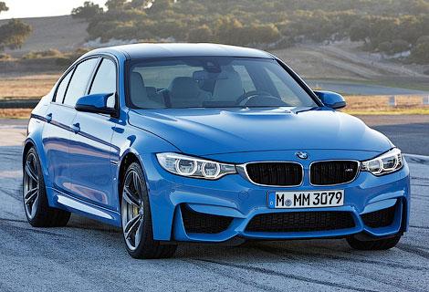 В интернете рассекретили внешность двух M-моделей BMW. Фото 7