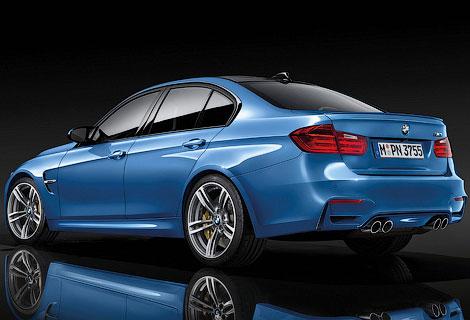 В интернете рассекретили внешность двух M-моделей BMW. Фото 8