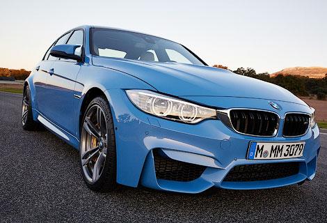 В интернете рассекретили внешность двух M-моделей BMW. Фото 9