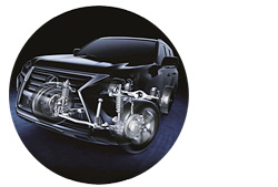 Почему Lexus GX460 обязан стать популярнее после рестайлинга. Фото 6