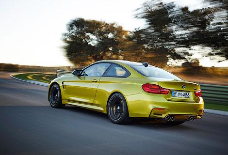 """""""Заряженные"""" BMW получили """"турбошестерку"""" и стали на полсекунды быстрее. Фото 1"""