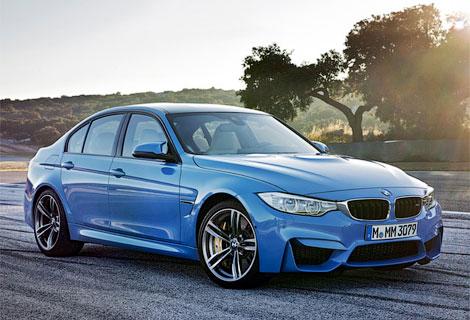 """""""Заряженные"""" BMW получили """"турбошестерку"""" и стали на полсекунды быстрее. Фото 3"""