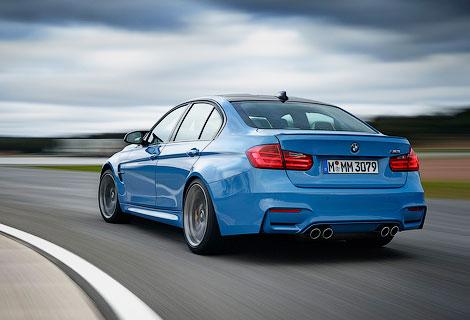"""""""Заряженные"""" BMW получили """"турбошестерку"""" и стали на полсекунды быстрее. Фото 4"""