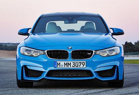 """""""Заряженные"""" BMW получили """"турбошестерку"""" и стали на полсекунды быстрее. Фото 5"""