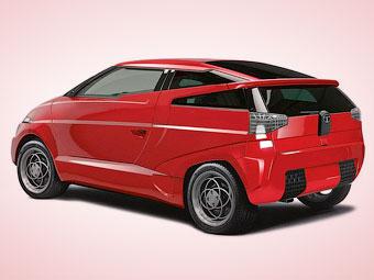 """Создатель суперкаров Lamborghini сделает машину для """"Таты"""""""