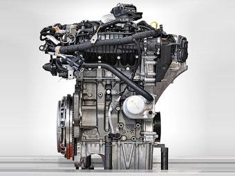 В США выбрали лучшие двигатели года