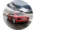 Модель R8 следующего поколения обзаведется двумя экологическими версиями