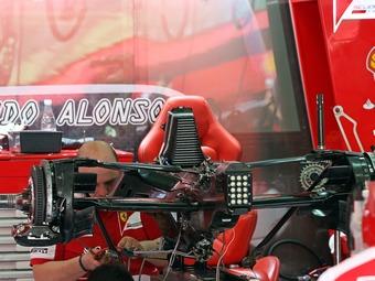 Коробкам передач Формулы-1 принудительно увеличили срок службы