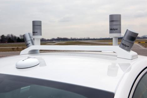 """В """"Форде"""" запустят в серию автомобили с автопилотом к 2025 году. Фото 2"""