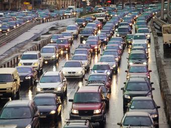 В Подмосковье вырастут ставки транспортного налога