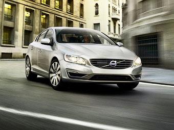 Названы рублевые цены моделей Volvo с моторами нового поколения