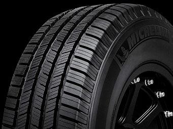 Michelin отзовет 1,3 миллиона шин