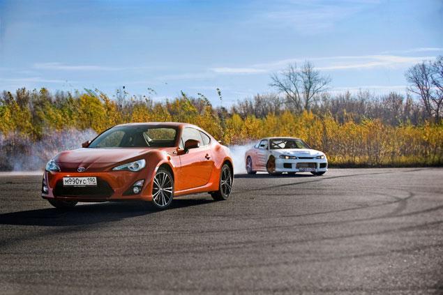 Длительный тест Toyota GT86: итоги и стоимость владения. Фото 1