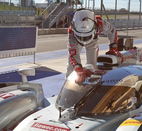 Экс-пилот Формулы-1 Аллан МакНиш ушел из автомобильного спорта