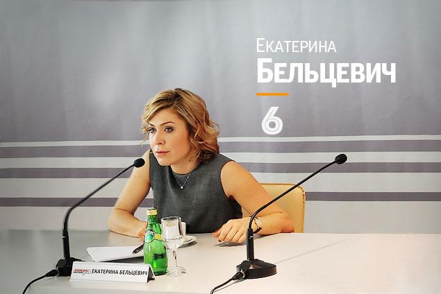 Десять главных персон 2013 года в российском автоспорте. Фото 4