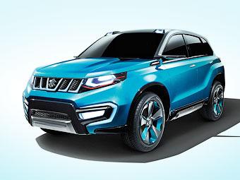 Suzuki разработает линейку собственных дизелей