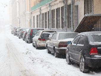 Мосгордума одобрила референдум по платным парковкам