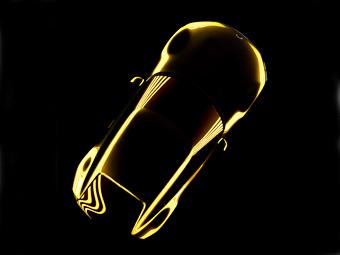 Kia привезет в Детройт спортивный концепт-кар