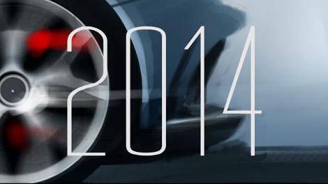 Новый суперкар Джеймса Гликенхауса появится в 2014 году. Фото 1
