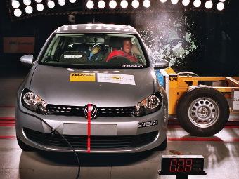 Автопроизводители попросили создать единый стандарт краш-тестов