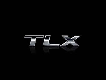 Предвестник нового седана Acura дебютирует в январе